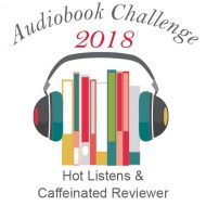 2018 Audiobook Challenge Results