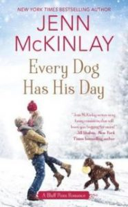 ARC Review – Every Dog Has His Day by Jenn McKinlay