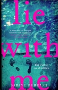 Review – Lie With Me by Sabine Durrant