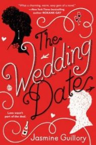 ARC Review – The Wedding Date by Jasmine Guillory