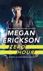 ARC Review – Zero Hour by Megan Erickson