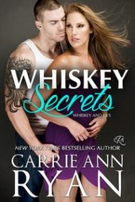 Review – Whiskey Secrets by Carrie Ann Ryan