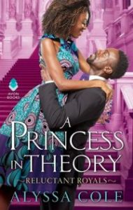 Review – A Princess in Theory by Alyssa Cole
