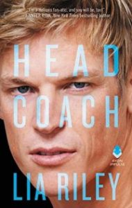 Quickie ARC Review – Head Coach by Lia Riley
