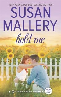 Review – Hold Me by Susan Mallery