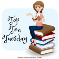 Top Ten Tuesday: Books That Take Place in Another Country