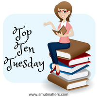Top Ten Tuesday: Books I Love But Will Never Re-Read