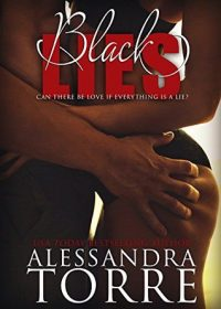 Review – Black Lies by Alessandra Torre
