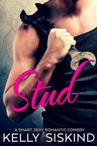 Stud by Kelly Siskind