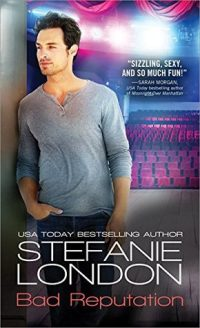 Review – Bad Reputation by Stefanie London