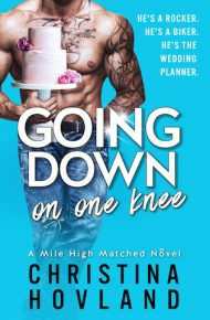 First Look: Going Down On One Knee by Christina Hovland