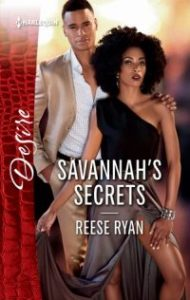 Review – Savannah's Secret by Reese Ryan