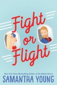 ARC Review – Fight or Flight by Samantha Young