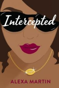 Review – Intercepted by Alexa Martin