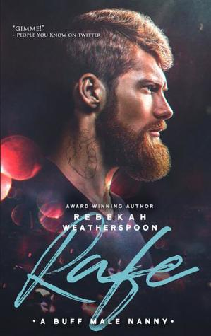 Review – Rafe by Rebekah Weatherspoon