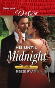 ARC Review – His Until Midnight by Reese Ryan