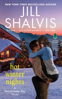 Review – Hot Winter Nights by Jill Shalvis