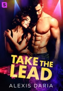 Review – Take the Lead by Alexis Daria