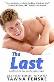 ARC Review – The Last by Tawna Fenske