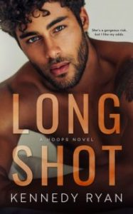 Review – Long Shot by Kennedy Ryan