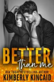 ARC Review – Better Than My by Kimberly Kincaid