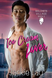Review – Ice Cream Lover by Jackie Lau