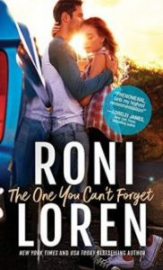 Review – The One You Can't Forget by Roni Loren