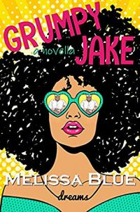 Review – Grumpy Jake by Melissa Blue