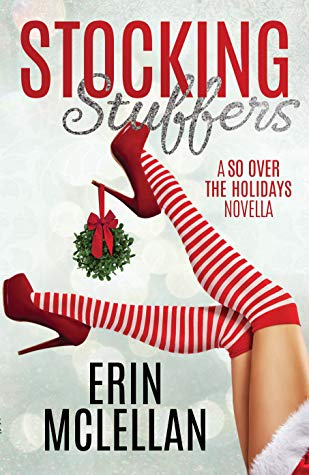 Quickie Review – Stocking Stuffers by Erin McLellan