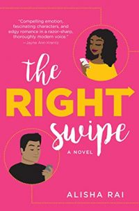 Review – The Right Swipe by Alisha Rai