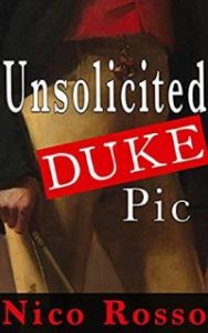 Quickie Review – Unsolicited Duke Pic by Nicco Rosso