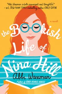Review – The Bookish Life of Nina Hill by Abbi Waxman