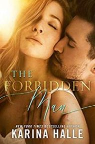 Review – The Forbidden Man by Karina Halle