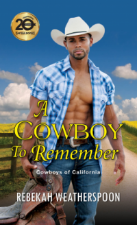 Review – A Cowboy to Remember by Rebekah Weatherspoon
