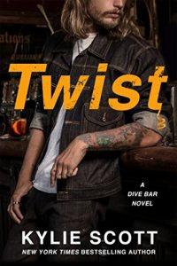 Review – Twist by Kylie Scott
